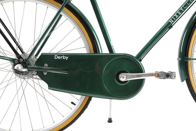 derby 8